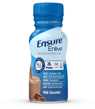 Ensure® Enlive® Advanced Nutrition Shake