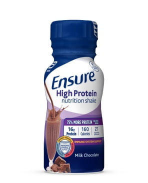 Ensure® High Protein