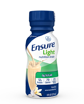 Ensure® Light