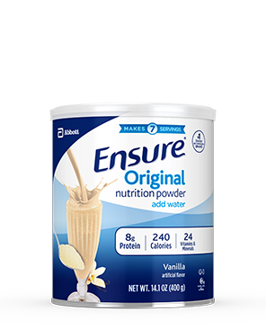 Ensure® Original Nutrition Powder