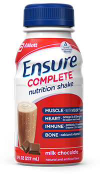 Ensure Complete™